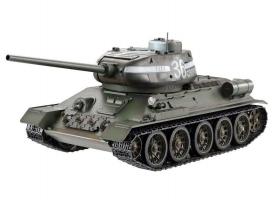 Р/У танк Taigen 1/16 T34-85 (СССР) (для ИК танкового боя) KIT