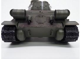 Р/У танк Taigen 1/16 T34-85 (СССР) (для ИК танкового боя) KIT 1