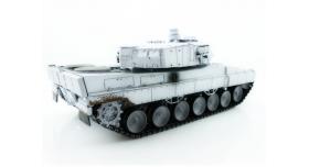 Р/У танк Taigen 1/16 Leopard 2 A6 (Германия) (для ИК танкового боя) UN 2.4G RTR, деревянная коробка 6