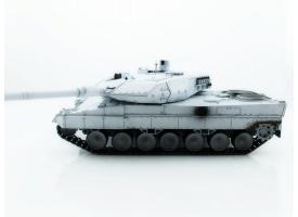 Р/У танк Taigen 1/16 Leopard 2 A6 (Германия) UN 2.4G RTR, деревянная коробка 1
