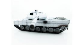 Р/У танк Taigen 1/16 Leopard 2 A6 (Германия) UN 2.4G RTR, деревянная коробка 9