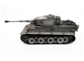P/У танк Taigen 1/16 Tiger 1 (ранняя версия) HC, 2.4G RTR 1