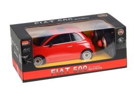 Р/У машина MZ Fiat 500 27034 1/18 1