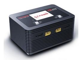 Универсальное зарядное устройство G.T.Power V6DUO Dual Power 7-28/220В 16A