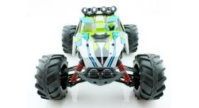 Радиоуправляемый шорт-корс амфибия Feilun The Brave 4WD 2.4G 1/12 RTR 4