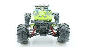 Радиоуправляемый шорт-корс амфибия Feilun The Brave 4WD 2.4G 1/12 RTR 5