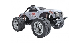 Р/У монстр Feilun Salamander 2WD 4-ch 27/49MHz 1/10 RTR 3