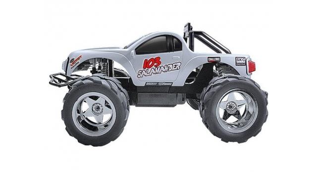 Р/У монстр Feilun Salamander 2WD 4-ch 27/49MHz 1/10 RTR 4