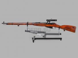 4388 Станок для стрельбы