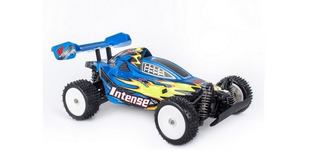 Р/У багги Feilun Exceed Intence 4WD 2.4G 1/10 RTR 2