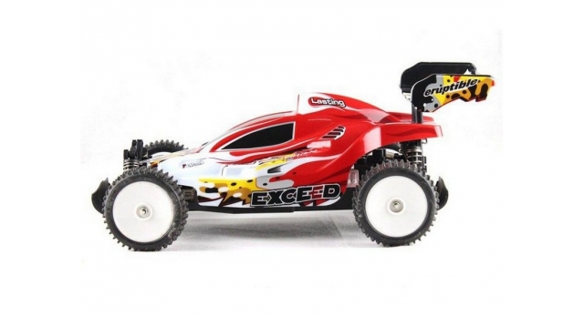 Р/У багги Feilun Exceed Intence 4WD 2.4G 1/10 RTR 4