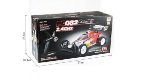 Р/У багги Feilun Exceed Intence 4WD 2.4G 1/10 RTR 14