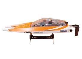 Р/У катер Feilun FT016 Racing Boat 2.4G 1