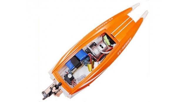 Р/У катер Feilun FT016 Racing Boat 2.4G 4