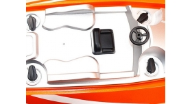 Р/У катер Feilun FT016 Racing Boat 2.4G 5