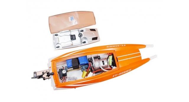 Р/У катер Feilun FT016 Racing Boat 2.4G 6