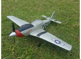 Р/У самолет Feilun P51 Mustang EPO 2.4G 4-ch 6-Axis Gyro RTF