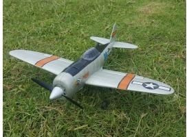 Р/У самолет Feilun P47 Thunderbolt EPO 2.4G 4-ch 6-Axis Gyro RTF