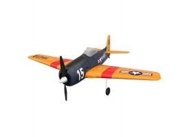 Р/У самолет Feilun F6F Hellcat EPO 2.4G 4-ch 6-Axis Gyro RTF