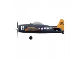 Р/У самолет Feilun F6F Hellcat EPO 2.4G 4-ch 6-Axis Gyro RTF 1