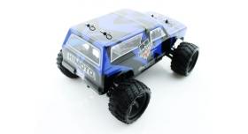 Радиоуправляемый монстр Himoto Tracker Brushless 4WD 2.4G 1/18 RTR 5