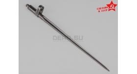 Штык-нож для карабина Мосина / Оригинал образца 1944 года тип крепления 2 [хо-110]