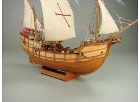 Набор сборных картонных моделей Shipyard Великие открытия колумба (№64,№65), 1/96 1