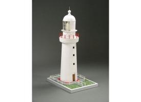 Сборная картонная модель Shipyard маяк Lighthouse Cape Otway (№3), 1/72 1