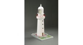 Сборная картонная модель Shipyard маяк Lighthouse Cape Otway (№3), 1/72 2