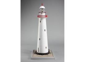Сборная картонная модель Shipyard маяк Cape Bowling Green Lighthouse (№61), 1/72 1