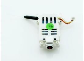 Камера Wi-Fi для коптера X15W 1