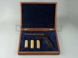 445 Подарочный футляр для ракетницы СПШ-44