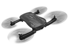 Р/У квадрокоптер Syma Z1 Wi-Fi селфи-дрон, барометр, 2.4G 1