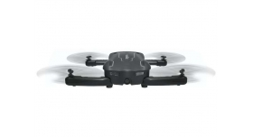 Р/У квадрокоптер Syma Z1 Wi-Fi селфи-дрон, барометр, 2.4G 3
