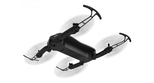 Р/У квадрокоптер Syma Z1 Wi-Fi селфи-дрон, барометр, 2.4G 5