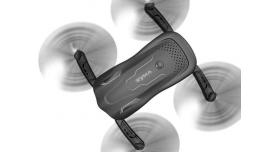 Р/У квадрокоптер Syma Z1 Wi-Fi селфи-дрон, барометр, 2.4G 6
