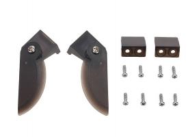 Набор запасных частей для катера Feilun FT012 (транцевые плиты и стабилизаторы, крепеж)