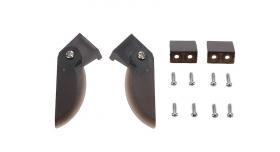 Набор запасных частей для катера Feilun FT012 (транцевые плиты и стабилизаторы, крепеж) 1