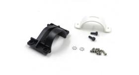 Набор запасных частей для катера Feilun FT012 (Кронштейны крепления мотора, крепеж) 1