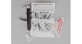 Капсюлятор LEE / Ручной New auto prime [мт-517]