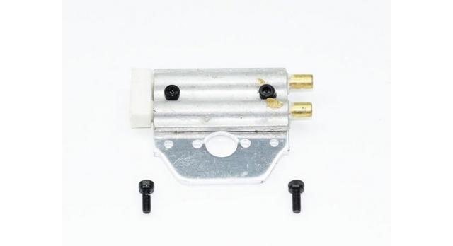 Блок водяного охлаждения (с крепежом) для катера Feilun FT011 1