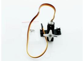 Сервопривод (с крепежом) для катера Feilun FT010