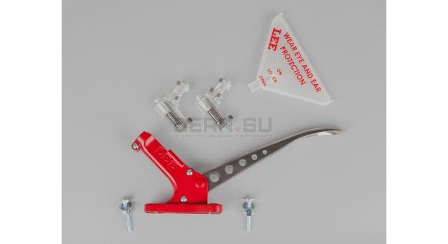 Капсюлятор LEE / Настольный Auto bench prime [мт-521]