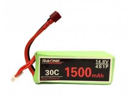 Аккумулятор Li-Po 1500mAh, 14,8V для катера Feilun FT010