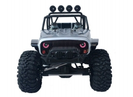 Радиоуправляемый краулер Remo Hobby Open-Topped Jeeps 4WD 2.4G 1/10 RTR 1