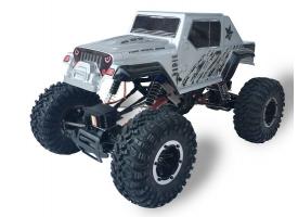 Радиоуправляемый краулер Remo Hobby Jeeps 4WD 2.4G 1/10 RTR