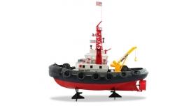 Р/У катер буксир Heng Long Seaport Work Boat 1/20 RTR 2