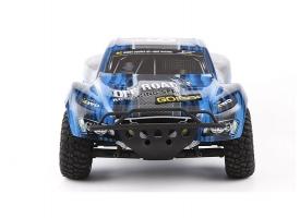 Радиоуправляемый шорт-корс Remo Hobby 9EMU TWINS MOTOR 4WD 2.4G 1/8 RTR 1