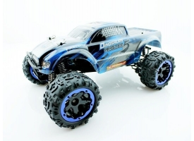 Радиоуправляемый монстр Remo Hobby Dinosaurs Master TWINS MOTOR 4WD 2.4G 1/8 RTR