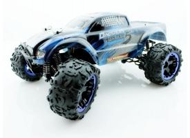 Радиоуправляемый монстр Remo Hobby Dinosaurs Master TWINS MOTOR 4WD 2.4G 1/8 RTR 1